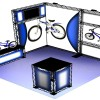 CROSSwire Pre-Made Package 10'x10′ Kit4