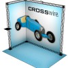 CROSSwire Pre-Made Package 10′x10′ Kit11